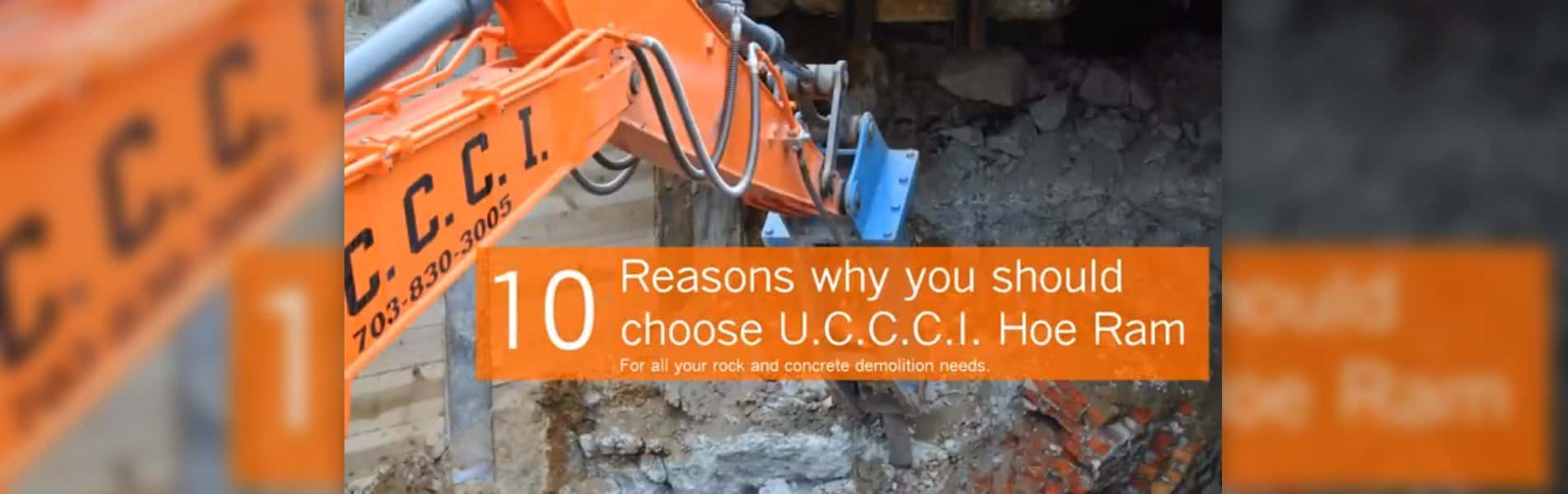 UCCCI - Underground Cable Construction Company